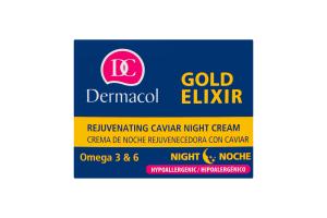 DC Gold Elixir Крем нічний омолоджуючий 50мл (к)