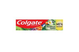 Паста зубная Лечебные травы Colgate 150мл