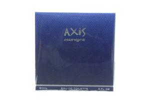 Axis Midnight чол.т/вода 90мл