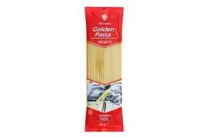 Изделия макаронные Экстра Spaghetti Golden Pasta м/у 400г