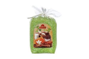 Сіль для ванн Spa therapy Бамбук і дика трава Желана 300г