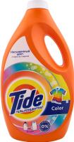 Гель-концентрат для стирки Color Tide 2.47л