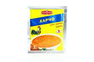 Суп-Пюре Podravka харчо 48г х30