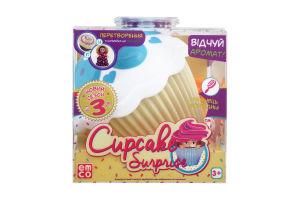 Кукла Cupcake Surprise S3 ароматные капкейки в асс
