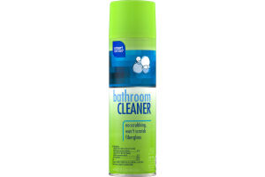 Smart Sense Bathroom Cleaner