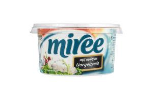 Сыр Miree сливочный с Горгонзолой 67%