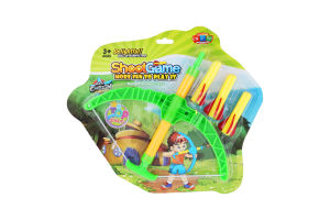 Набор игрушечный Лук и стрелы D*001