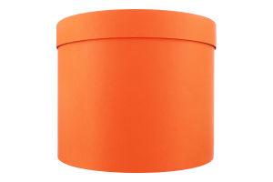 Коробка картонна перламутрова 25см №25*20 пер коралова ТОВ СП Украфлора 1шт