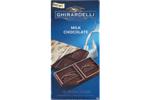 Ghirardelli Chocolate Milk Chocolate