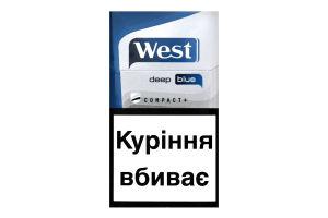 Вест Rich Blue Compact+