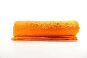 Полотенце махровое Orange Good for Life 70*140