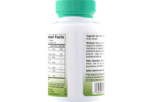 Quantum Health Super Lysine+ Immune System Dietary Supplement Tablets - 90 CT