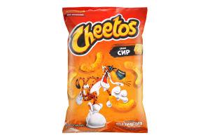 Палички кукурудзяні Сир Cheetos м/у 30г