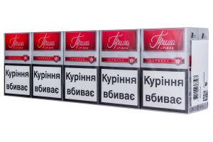 Купить блок сигарет прима из чего состоит одноразовые электронные сигареты