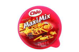 Печенье Chio Maxi Mix 125г