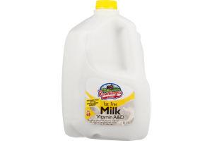 Rosenberger's Dairies Fat Free Milk