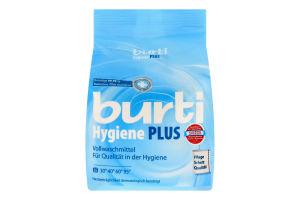 Порошок стиральный Hygiene Plus Burti 1.1кг