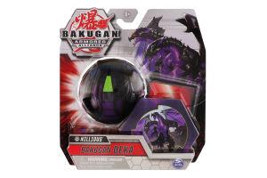 Набір ігровий для дітей від 6років №SM64426 Bakugan Armored Alliance Spin Master 1шт