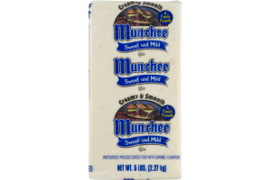 Mun-chee Cheese Sweet And Mild