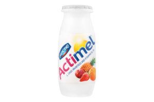 Продукт кисломолочный 1.5% Мультифрукт Actimel п/бут 100г
