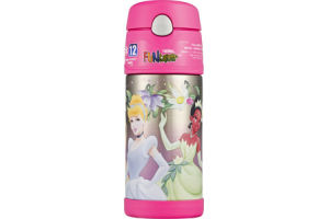 Thermos Funtainer Disney Princess Bottle