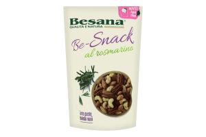 Смесь орехов Besana Be-Snack с розмарином