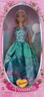 Кукла Волшебная принцесса D`1