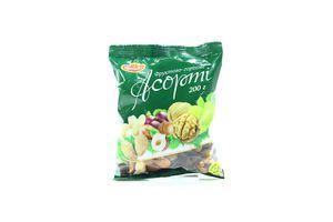 Ассорти фруктово-ореховое Аромикс п/у 200г