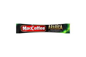 Кава розчинна Arabica MacCoffee м/у 2г