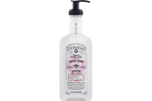 J.R. Watkins Naturals Hand Soap Grapefruit