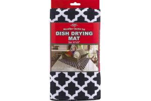 "Royal Crest Microfiber Counter Top Dish Drying Mat 16""x20"""