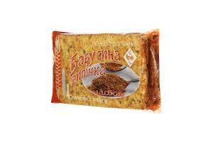Печенье Zhytomir Бабушкина выпечка с отрубями