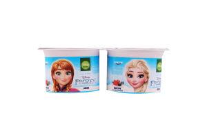 Йогурт Danone Disney Лесные ягоды 2% ст