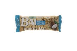 Батончик Ba! злаковый кокос-семечки чия без сахара