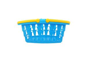 Іграшка для дітей від 3років №3053 Кошик ТехноК 1шт