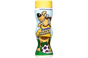 Domino Sugar 'N Cinnamon