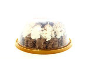 Мороженое торт Пражский Буржуй Ласунка 800г