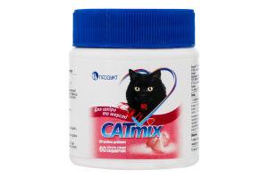 Добавка вітамінна Для шкіри та шерсті Catmix 60шт