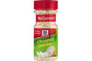 McCormick Chopped Onions