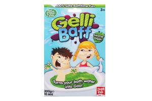 Гель для ванни для дітей від 3років №5143 Gelli Baff Zimpli Kids 300г