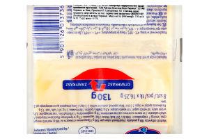 Сыр плавленый 36.2% z Mozzarella Lactima м/у 8х16.25г
