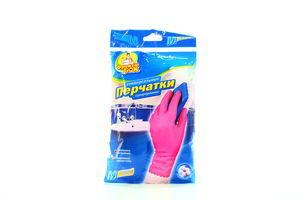 Перчатки универсальные суперпрочные Фрекен Бок M