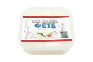 Сыр Еко-ферма Диво Фета 45%