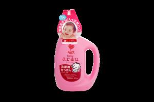 Жидкость для стирки детской одежды Saraya Arau Baby, 800 мл