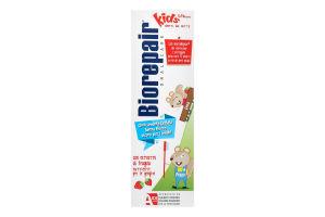 Паста зубная Biorepair Kids