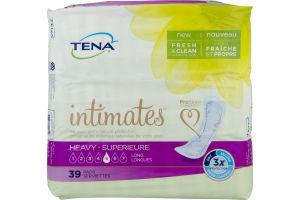 TENA Intimates ProSkin Technology Heavy Long Pads - 39 CT