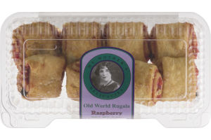 My Mother's Delicacies Old World Rugala Raspberry