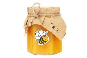 Мёд Подсолнухи beHoney с/б 240г