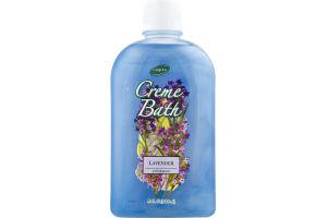 CareOne Creme Bath Lavender