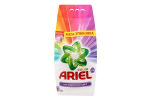 Стиральный порошок Насыщенный цвет Color Ariel 9кг